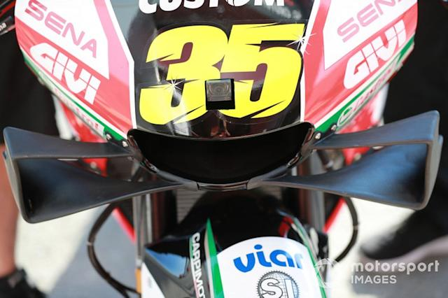 "35 - Cal Crutchlow, Team LCR Honda <span class=""copyright"">Gold and Goose / Motorsport Images</span>"