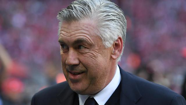 After exiting the Champions League to Real Madrid, Bayern Munich must focus on the Bundesliga and DFB-Pokal, says Carlo Ancelotti.