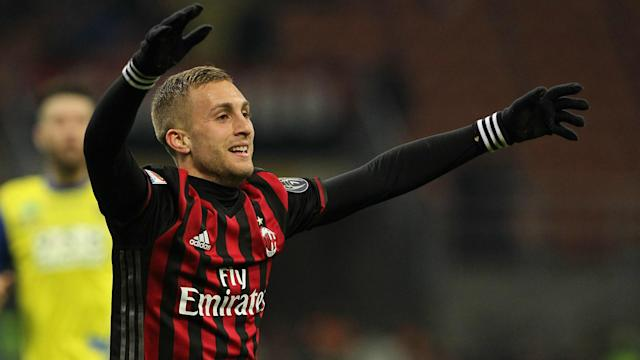 Gerard Deulofeu's future is undecided but AC Milan general manager Adriano Galliani has revealed the club are keen to acquire his services.