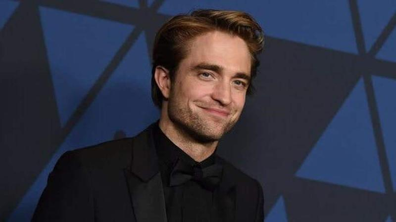 Robert Pattinson tests positive for COVID-19,