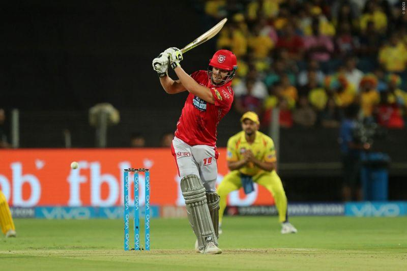 David Miller has not yet reached the heights he would have envisaged in the IPL