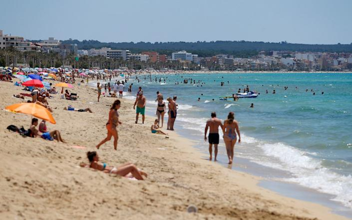 Brits can now enter Spain – but are we actually welcome?
