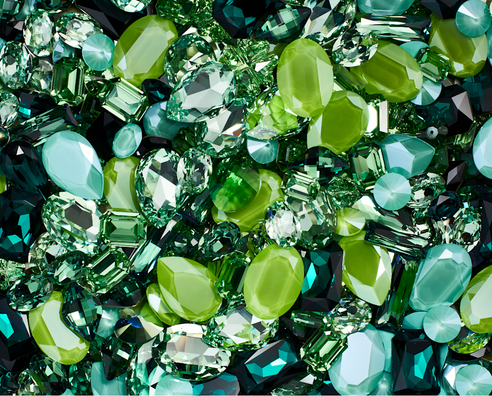 """<p>World-renowned jewellery company Swarovski has decided 2021 is the year they renew their sustainability mission. In a letter of address from the historic brand's CEO Robert Buchbauer, the company revealed its: 'six key commitment focuses: greenhouse gas emissions, conscious materials, empowerment and education, waste and circular economy, equality, diversity and inclusion, and of course respect for our people.'</p><p>These are the measurable and scientific targets we love to see from a business as impactful as Swarovski. </p><p><a class=""""link rapid-noclick-resp"""" href=""""https://www.swarovski.com/en_GB-GB/"""" rel=""""nofollow noopener"""" target=""""_blank"""" data-ylk=""""slk:SHOP SWAROVSKI NOW"""">SHOP SWAROVSKI NOW</a></p>"""