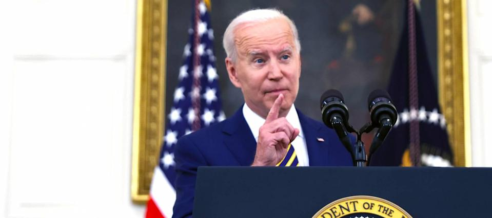 Biden has now canceled $3B in student loans as broad debt forgiveness waits