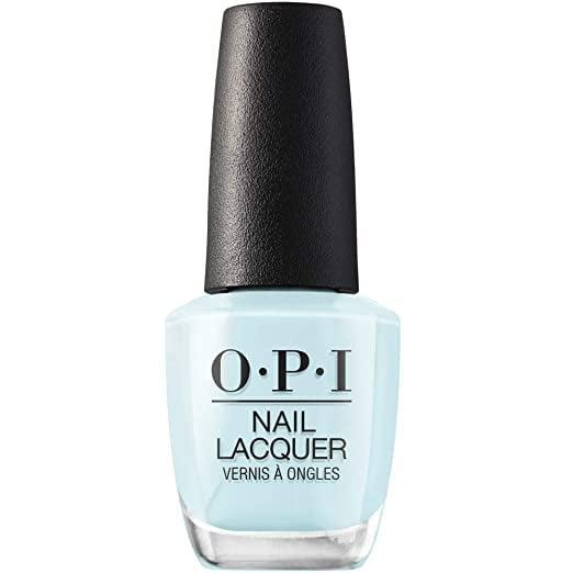 """<p>Come September, don't say goodbye to your pastel nail polish just yet. """"With the world gaining a sense of normalcy during the summer, we're going to want to have that season last a little longer,"""" said Nuñez. Because of this, pastel hues that are usually reserved for the hot weather will be sticking around. </p> <p>When painting your nails with these colors, Saunders recommended, """"try three coats as that is the secret to an even longer lasting manicure with total opaque coverage.""""</p> <p><span>OPI Nail Lacquer OPI in Gelato On My Mind</span> ($11)</p>"""