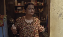 "Unlike the doting, sacrificing mothers one is used to in our serials and movies, Kulkarni's shade-throwing Shanti or ""Mummy"" for all practical purposes in this endearing TVF series is utterly delightful. She tells her sass-mouth sons off, lists out chores for her husband, and doesn't miss an opportunity to fake boast about her family's prospects – all while running a strapped but close-knit household."