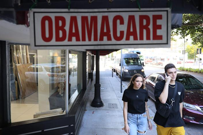 The Leading Insurance Agency offers plans under the Affordable Care Act, also known as Obamacare, in Miami.