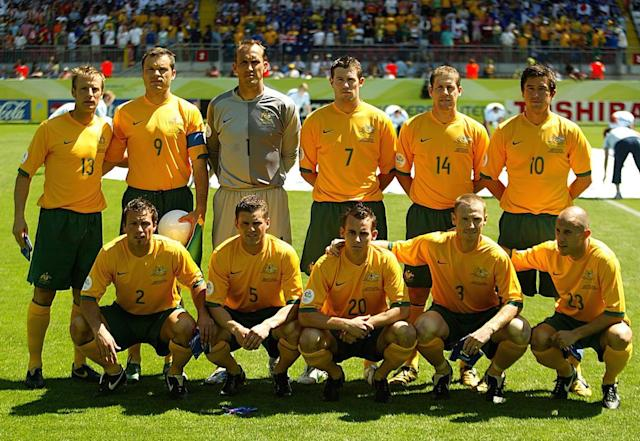 A Socceroos sidestacked full of European-based stars ended three decades of hurt by qualifying for the 2006 World Cup. They didnt just make up the numbers either, losing to eventual champions Italy in the last 16. Sowhat are they up to now?