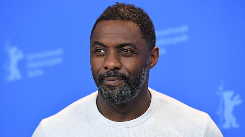 (FILE) GERMANY CINEMA IDRIS ELBA
