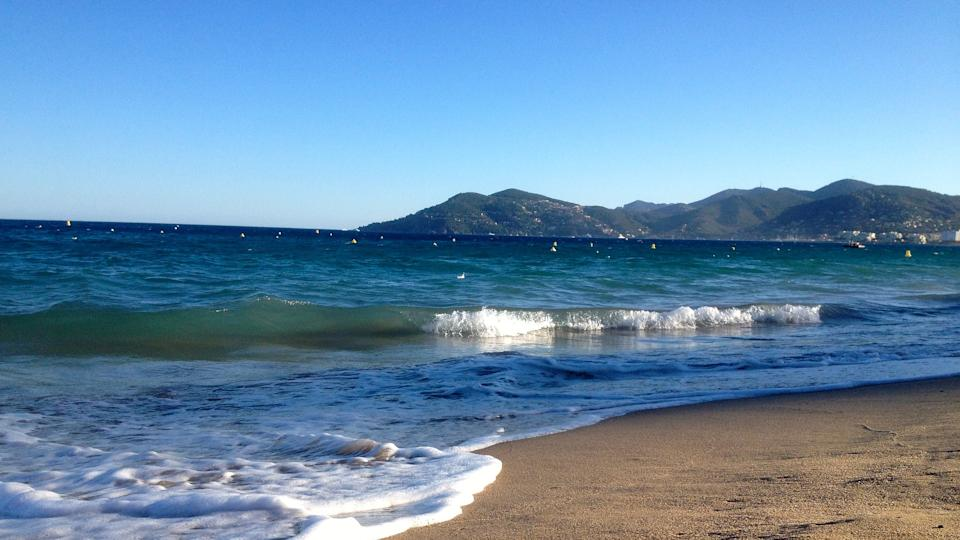 cannes spiagge libere
