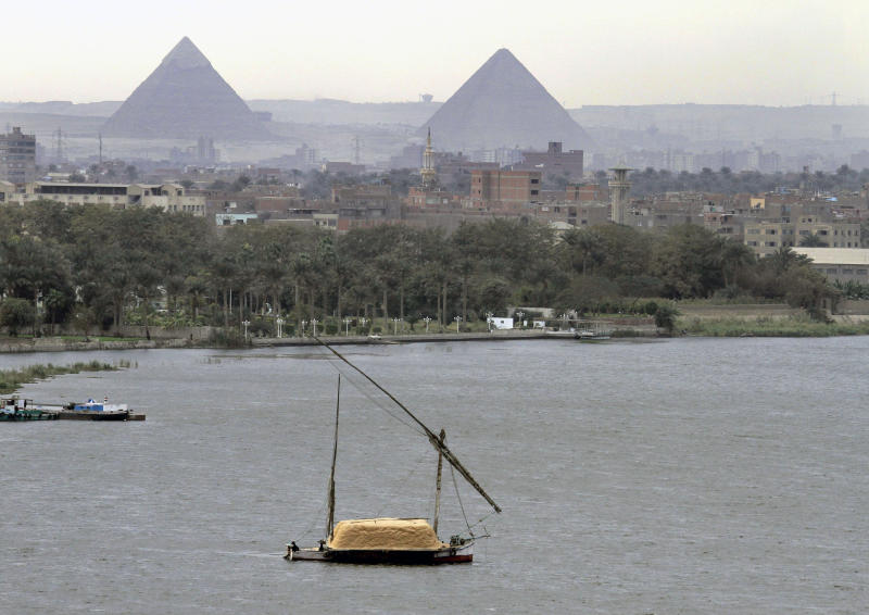 Egyptian politicians: Sabotage Ethiopia's new dam