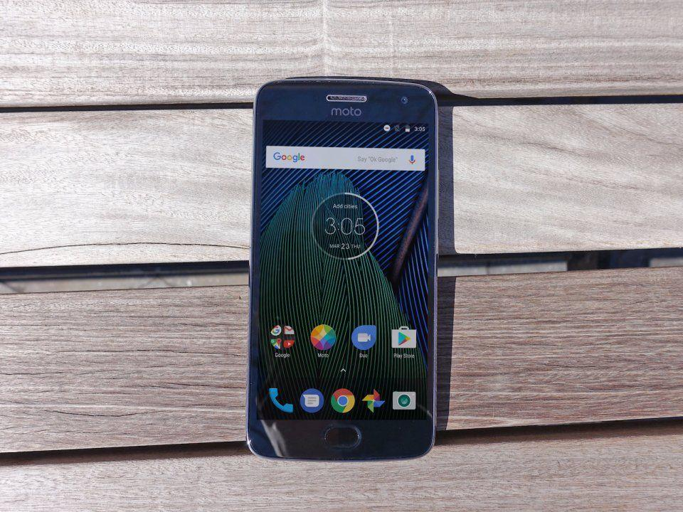 """<p><strong>The best $200-300 phone, and the best value overall: Moto G5 Plus</strong><br />The Moto G series has set the standard for affordable phones for the better part of the decade, and the latest Moto G5 Plus only continues the trend. This year's iteration comes with a cooler and sturdier metal design. It looks a bit boring, and the material isn't as high-quality as you'd get with the pricier options on this list, but it keeps the phone from ever feeling cheap.<br />While the Snapdragon 625 chip isn't the fastest around, it only hiccups with the heaviest games. Combined with a sizable 3,000mAh battery and a quality-but-not-overly-sharp 5.2-inch 1080p display, it also gets tremendous battery life. It's not unreasonable to get close to two days out of it on a charge. The fingerprint scanner is fast, too.<br />Best of all, it runs on a super-clean version of Android 7.0. There's no bloat, and the apps Moto does add are almost all useful.<br />The 12-megapixel camera tends to fall apart at night — but is decent enough in daylight — and Lenovo-owned Moto isn't as fast to update its software as Google-owned Moto, but that doesn't stop the Moto G5 Plus from being the most well-rounded phone you can buy for less than $300. We'd recommend the $299 model, which comes with a stronger 4GB of RAM and 64GB of storage, but a $229 model with half the RAM and half the storage is probably sufficient depending on how hard you push your phone.<br />Check our <a rel=""""nofollow"""" href=""""http://www.businessinsider.com/moto-g5-plus-review-lenovo-best-cheap-phone-2017-3"""">full review</a> for more.<br /></p>"""