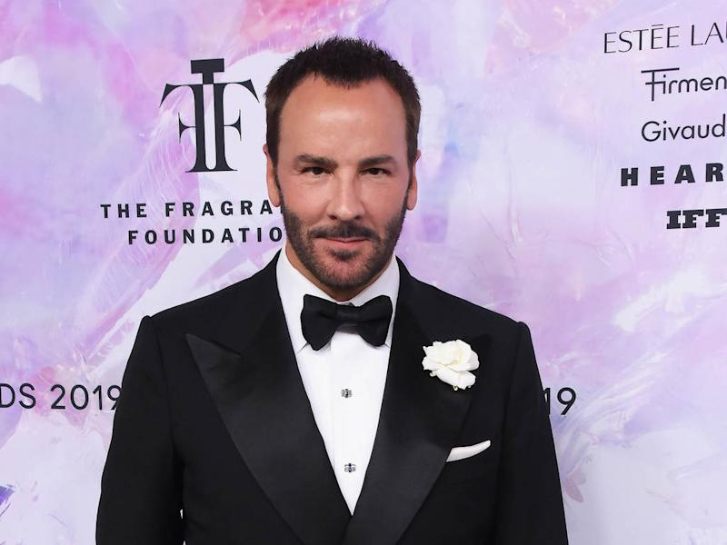 Tom Ford 'quite torn' over eco-friendly fashion