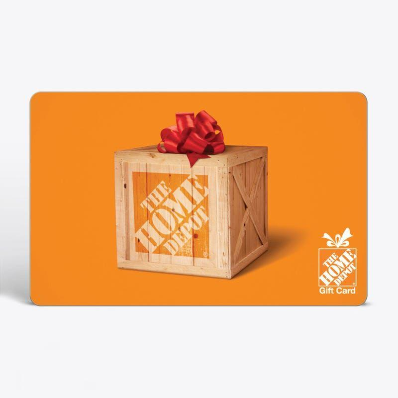 """<p><strong>Home Depot®</strong></p><p>theknot.com</p><p><strong>$50.00</strong></p><p><a href=""""https://go.redirectingat.com?id=74968X1596630&url=https%3A%2F%2Fwww.theknot.com%2Fregistry%2Fstore%2Fproducts%2Fhome-depot-1%3Fid%3D177905&sref=https%3A%2F%2Fwww.housebeautiful.com%2Fshopping%2Fhome-accessories%2Fg36318062%2Fwedding-gifts-couples-want-2021%2F"""" rel=""""nofollow noopener"""" target=""""_blank"""" data-ylk=""""slk:BUY NOW"""" class=""""link rapid-noclick-resp"""">BUY NOW</a></p><p>The pandemic has fueled the desire to<a href=""""https://www.housebeautiful.com/home-remodeling/diy-projects/how-to/g1624/diy-solutions-easier-life/"""" rel=""""nofollow noopener"""" target=""""_blank"""" data-ylk=""""slk:finally take on home projects"""" class=""""link rapid-noclick-resp""""> finally take on home projects</a> and other DIYs, so it's no shocker that a gift card for The Home Depot has been the most registered for item in The Knot Registry Store in 2021 to date—you can't go wrong with gifting one!</p>"""