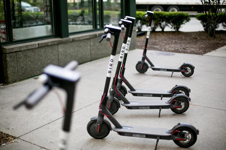 The Bloody Consequences of the Electric Scooter Revolution