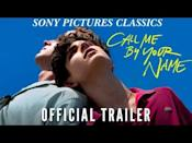 "<p>It's the summer of 1983, and Elio Perlman is living in Italy with his family. When his professor dad brings along a grad student to help with his research, it becomes a summer full of love, lust, and... peaches. It's not only a staple in the LGBTQ+ movie genre, but the performance by a certain young actor named Timothee Chalamet is a particular standout.</p><p><a class=""link rapid-noclick-resp"" href=""https://www.amazon.com/Call-Your-Name-Armie-Hammer/dp/B0791VJLVB?tag=syn-yahoo-20&ascsubtag=%5Bartid%7C10049.g.36123818%5Bsrc%7Cyahoo-us"" rel=""nofollow noopener"" target=""_blank"" data-ylk=""slk:WATCH NOW"">WATCH NOW</a></p><p><a href=""https://www.youtube.com/watch?v=Z9AYPxH5NTM"" rel=""nofollow noopener"" target=""_blank"" data-ylk=""slk:See the original post on Youtube"" class=""link rapid-noclick-resp"">See the original post on Youtube</a></p>"
