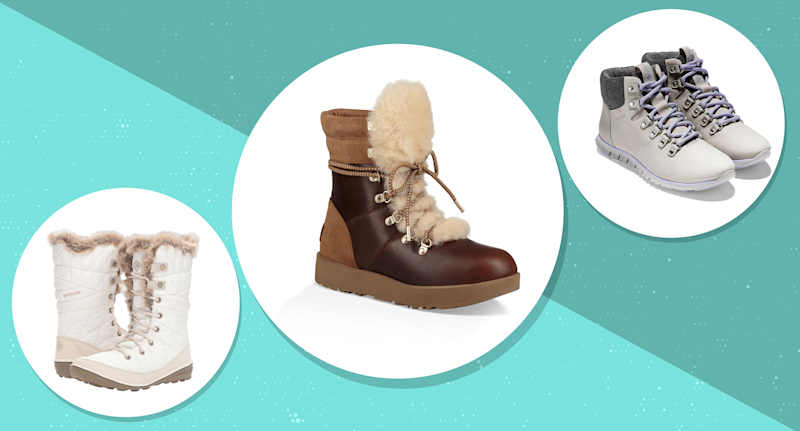 e93247004 Top 3 warm, stylish and cozy winter boots