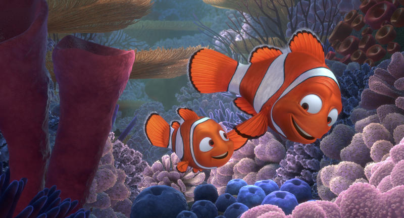 Finding Dory Had To Find A New Voice To Play Nemo