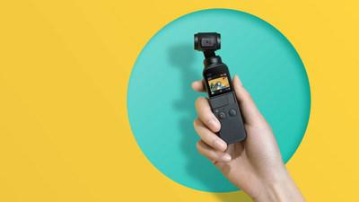 AirWorks Launches New DJI Osmo Pocket Online Course