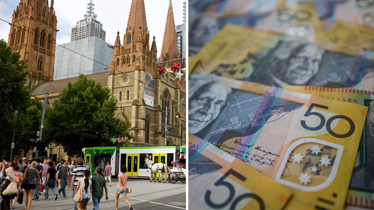 Victorians urged to apply for bonus $250 payments