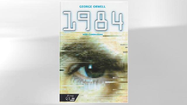 Sales of Orwell's '1984' Increase as Details of NSA Scandal Emerge