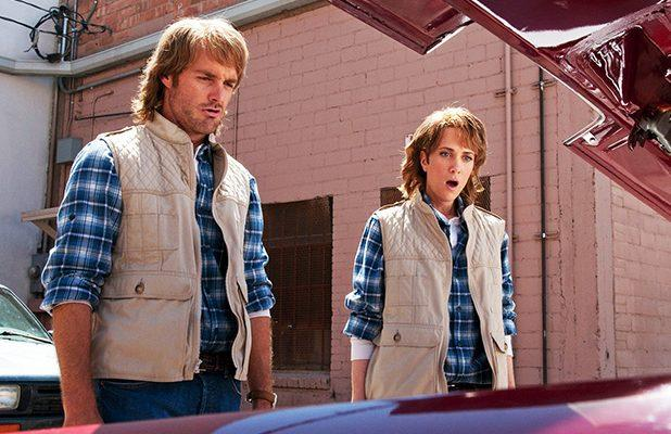 'MacGruber' Revival, Transgender Drama From Laverne Cox Among Peacock Projects in Development