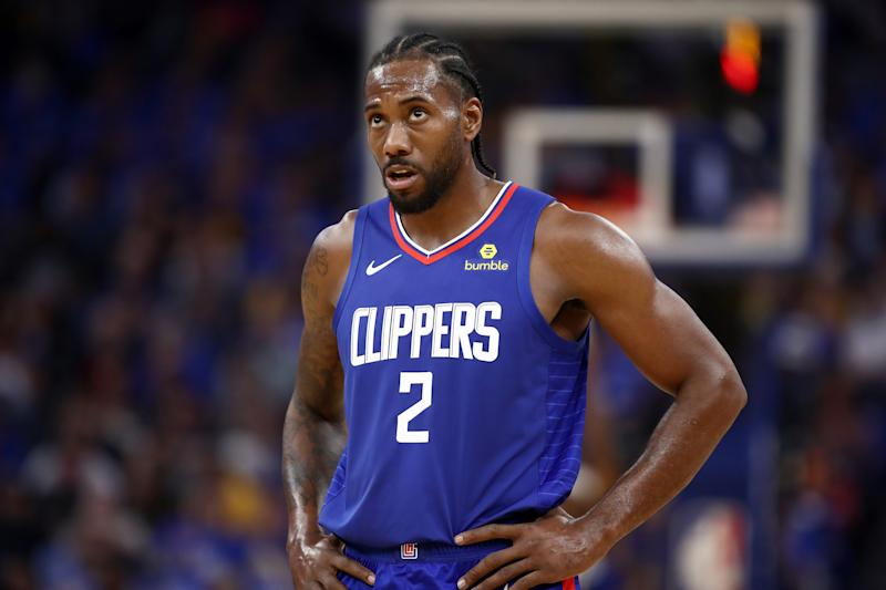 NBA docks Clippers $50K for Rivers' Leonard injury comments
