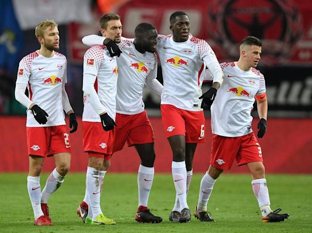 Liverpool summer transfer Naby Keita plays starring role as RB Leipzig record historic win over Bayern Munich