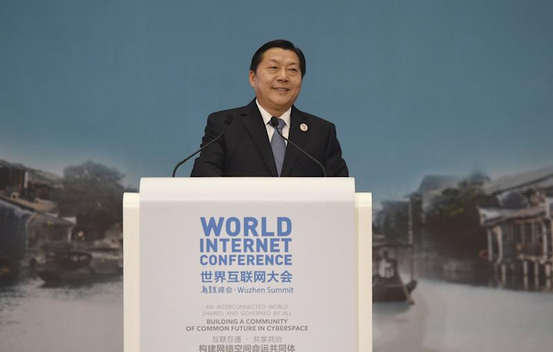 Lu Wei, China's former head of the Cyberspace Administration, was recently detainedunder suspicion of violating party discipline, according to reports.