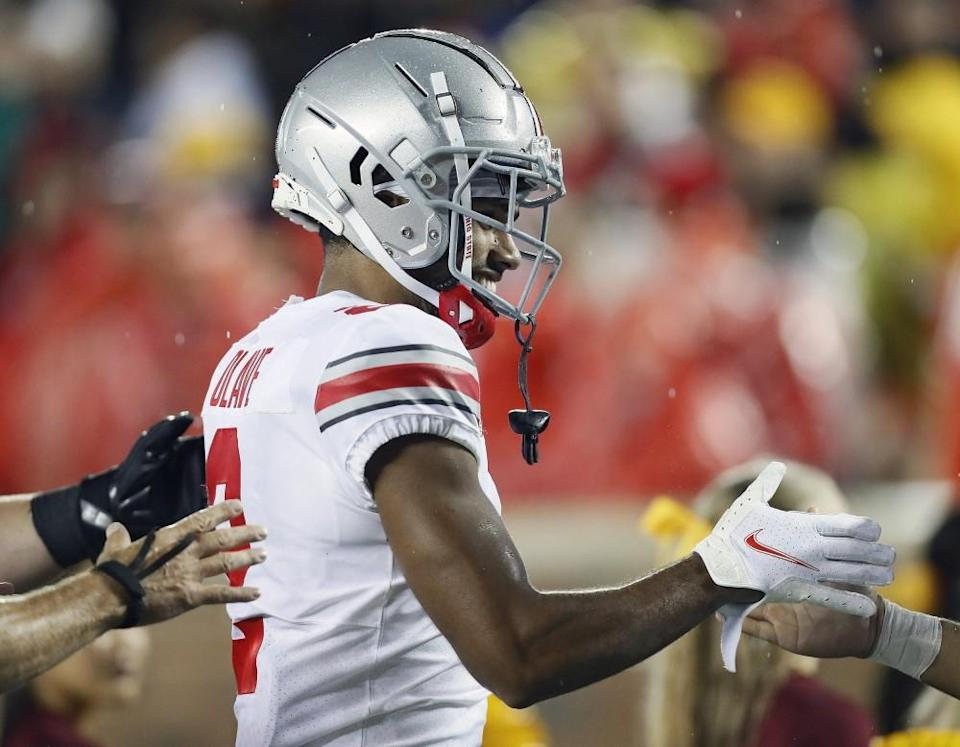 Ohio State football: Remaining game-by-game predictions from ESPN FPI