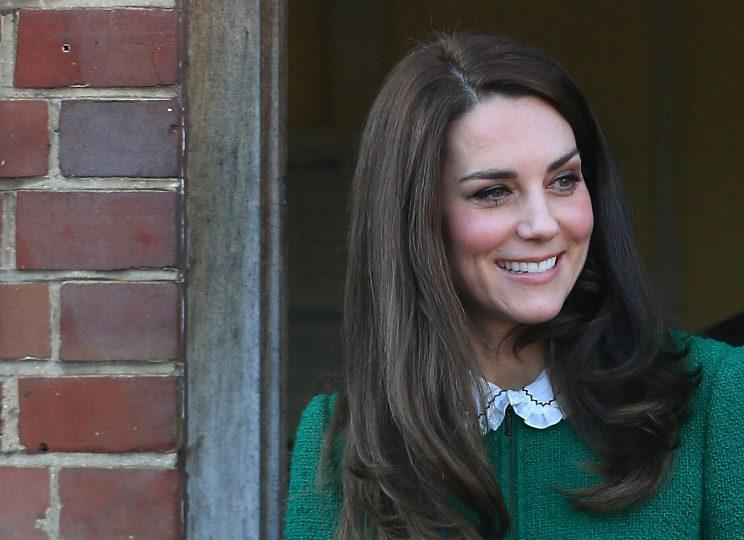 Kate Middleton Will Spend Valentines Day As A Member Of The Lonely