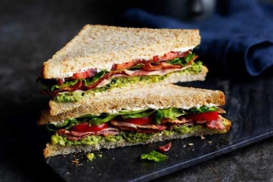An inclusive sandwich turned out to be controversial (Marks and Spencer)