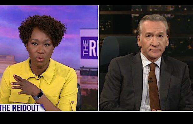 Bill Maher Is Nervous About the Election: 'The Same Way I Was 4 Years Ago' (Video)