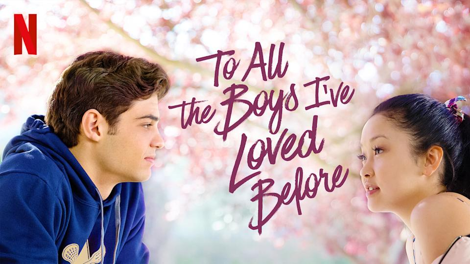 To All The Boys I've Loved Before. Image via IMDB