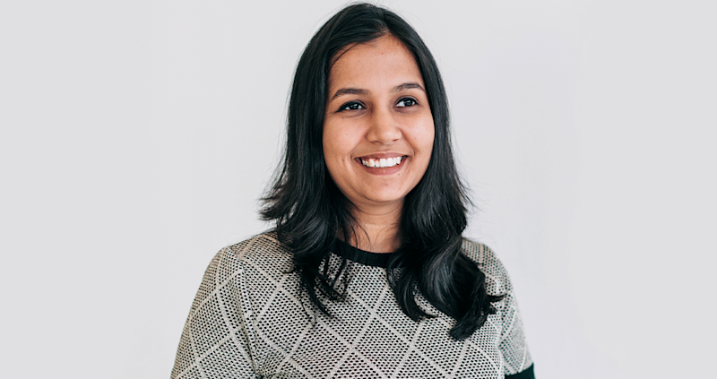 Nyha Shree, Co-founder and COO, Jumper.ai