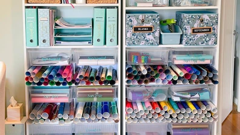 Make all your crafting dream come true.