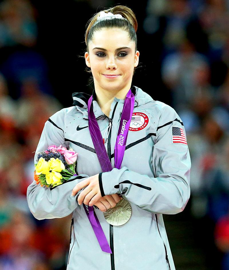 McKayla Maroney Claims She Was Sexually Abused by Dr. Larry Nassar: 'I Thought I Was Going to Die'