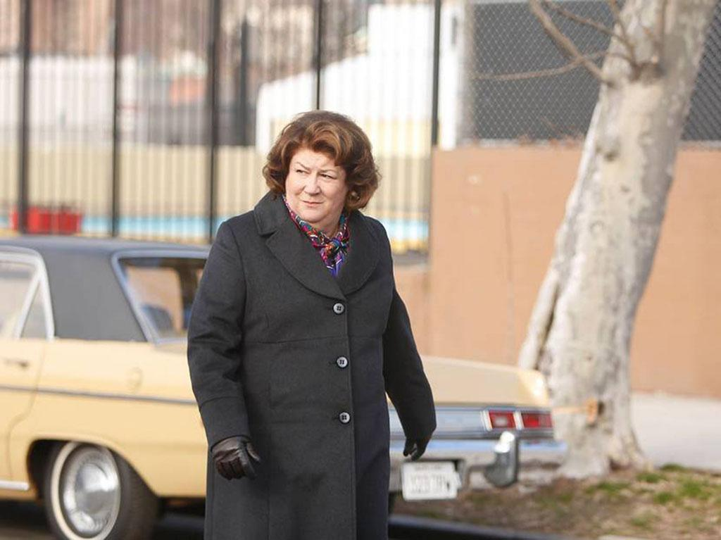 """In Control"" -- Margo Martindale as Grannie"