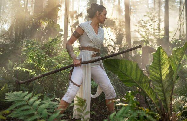 Does 'Star Wars: The Rise of Skywalker' Have a Post-Credits Scene?