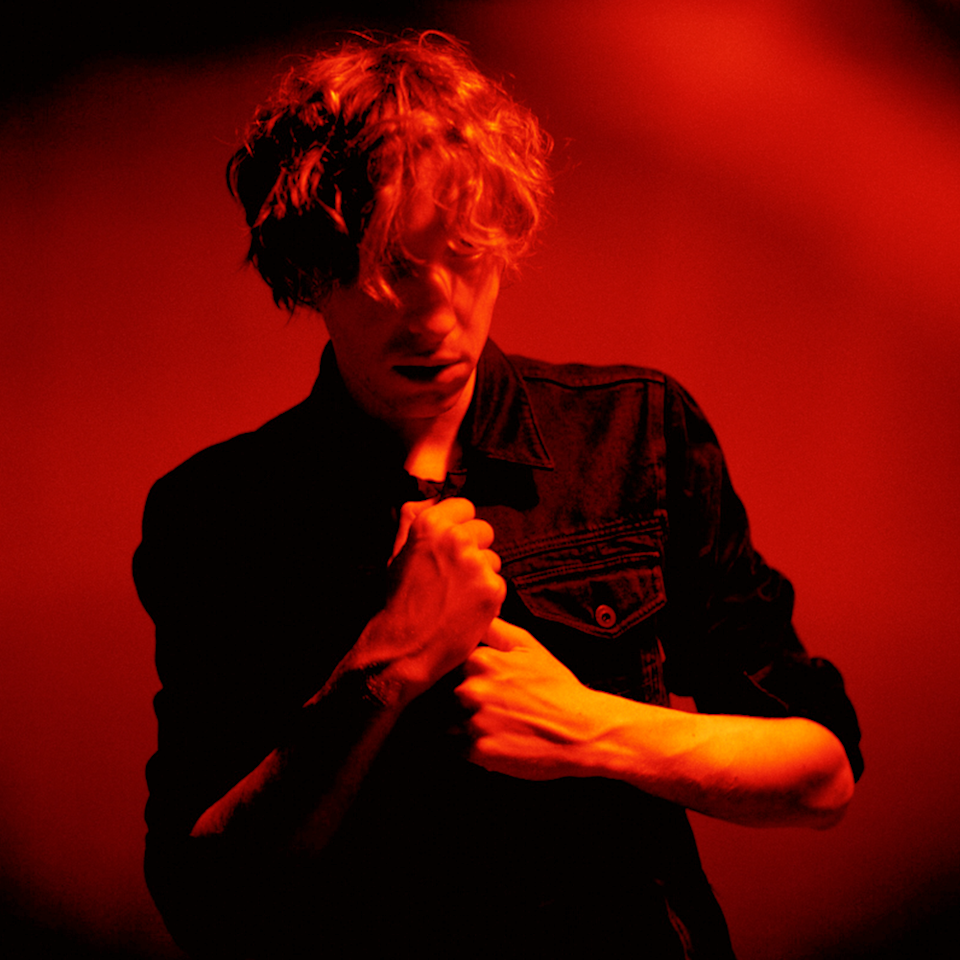 UK electronic music producer and DJ, Daniel Avery, will perform at Wide Awake 2021.