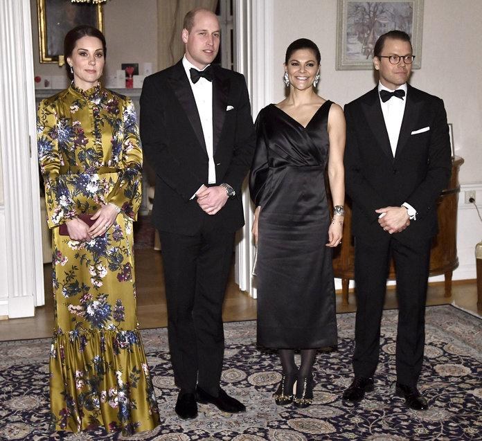 What do you think of this Kate Middleton's Style In Sweden