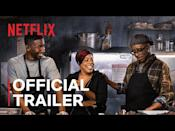 "<p>Courtney B. Vance and Niecy Nash alone should be enough to get anyone onboard with <em>Uncorked</em>, one of Netflix's best reviewed dramas of the year. It tells the story of a young man caught between his parents' expectations that he take over the family barbecue restaurant and his dream of becoming a master sommelier.</p><p><a class=""link rapid-noclick-resp"" href=""https://www.netflix.com/title/81024260"" rel=""nofollow noopener"" target=""_blank"" data-ylk=""slk:Watch Now"">Watch Now</a></p><p><a href=""https://www.youtube.com/watch?v=s0sZtjE2MXg&t=1s&ab_channel=Netflix"" rel=""nofollow noopener"" target=""_blank"" data-ylk=""slk:See the original post on Youtube"" class=""link rapid-noclick-resp"">See the original post on Youtube</a></p>"