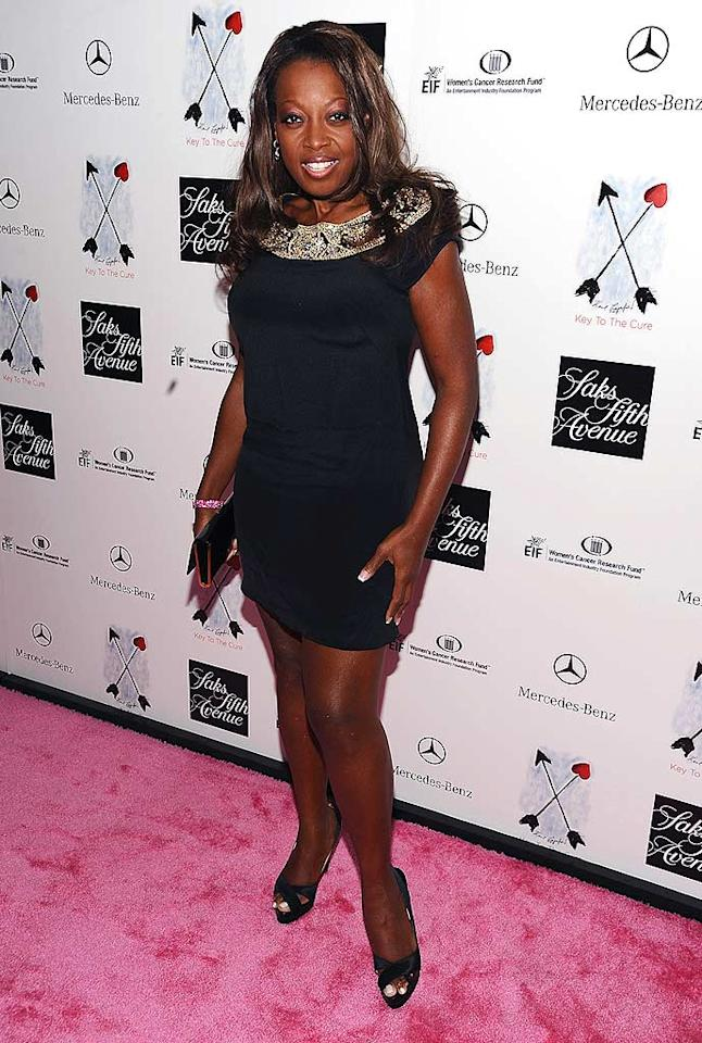 "Star Jones blasted her former ""View"" co-hosts, calling them ""hateful"" in an Essence interview. Jones also revealed that she fell into a depression after departing the show and her divorce from Al Reynolds. Dimitrios Kambouris/<a href=""http://www.wireimage.com"" target=""new"">WireImage.com</a> - October 14, 2008"