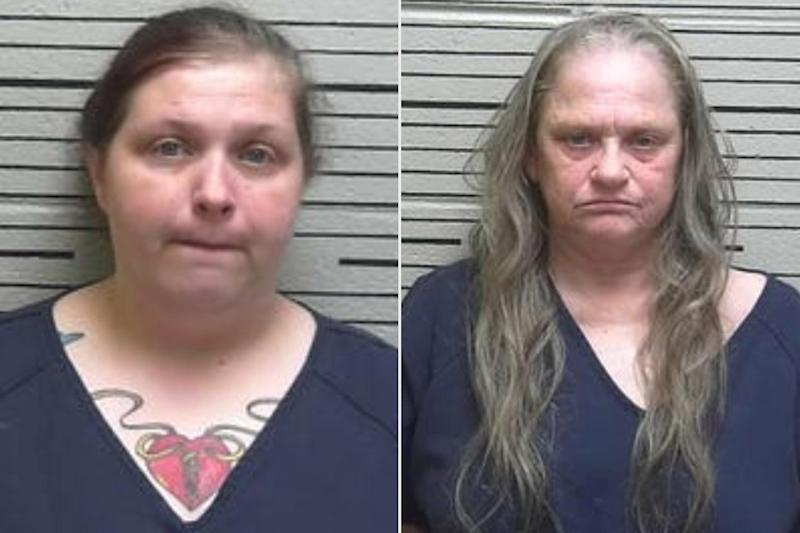 Mom and Grandmother Both Sentenced to 20 Years in Prison After Chaining Boy to Door