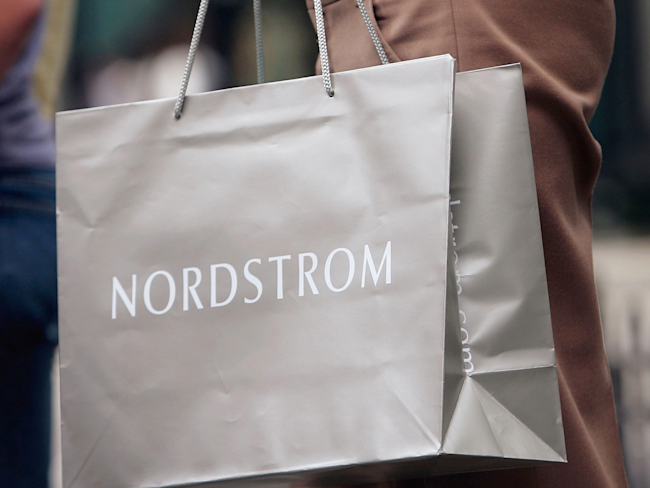Nordstrom Is Undercutting Its Status As A High End Retailer