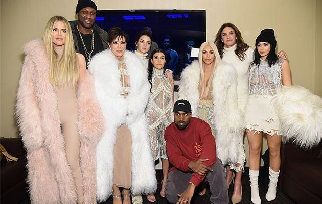 The <i>KUWTK</i> show might be getting canceled. Photo: Getty Images