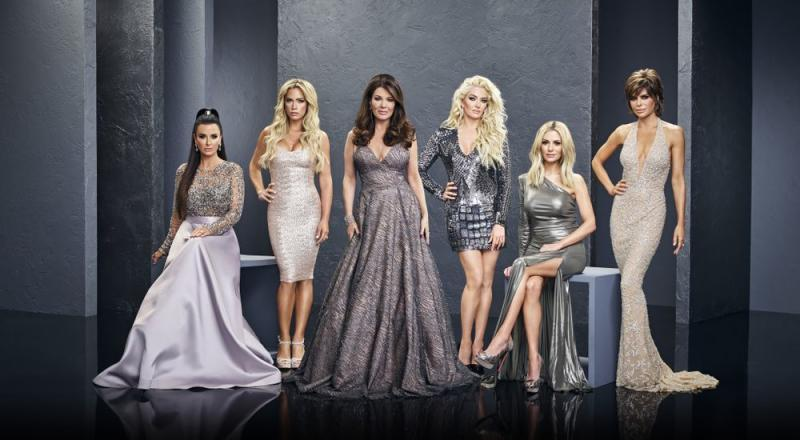 <em>The Real Housewives of Beverly Hills</em>