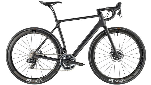 Canyon road bikes: Endurace CF SLX