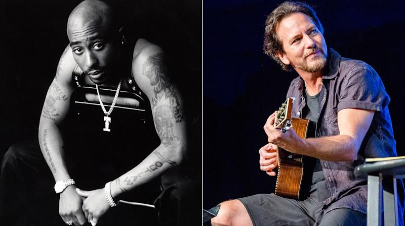 Rock Hall of Fame: Pearl Jam, Tupac Shakur, Yes Lead Nominees