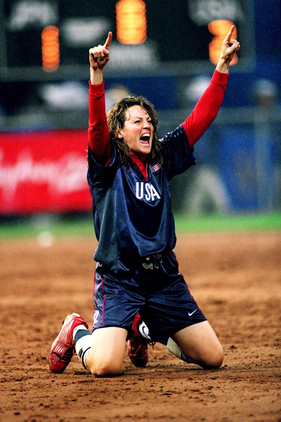 <p>The US had never lost to Japan in the Olympics until 2000, when they fell 2-1 in a game that went deep into extra innings. The US entered the competition as the gold medal favorite, but that loss sent the team into its first three-game losing streak in international competition. The US had to fight its way back to the top, ultimately securing the gold medal in another close-fought, 2-1 game against - you guessed it - Japan.</p>